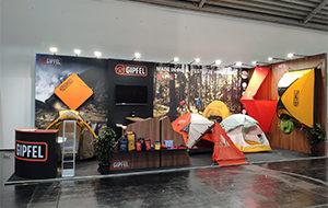 stand design exhibition