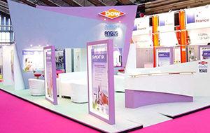best exhibition booth designs