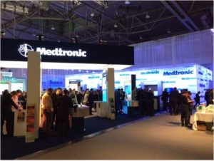 expo exhibition booth design