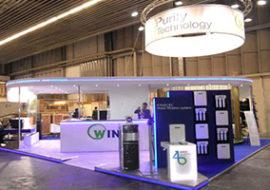 exhibition booths design